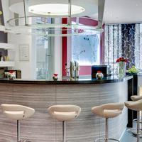 InterCityHotel Wien Hotel Bar