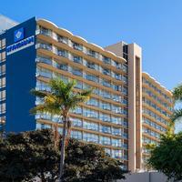 Wyndham San Diego Bayside Exterior