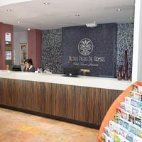 Hotel Plaza De Armas Old San Juan Reception