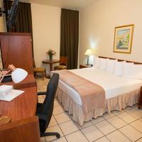 Hotel Plaza De Armas Old San Juan Guestroom View