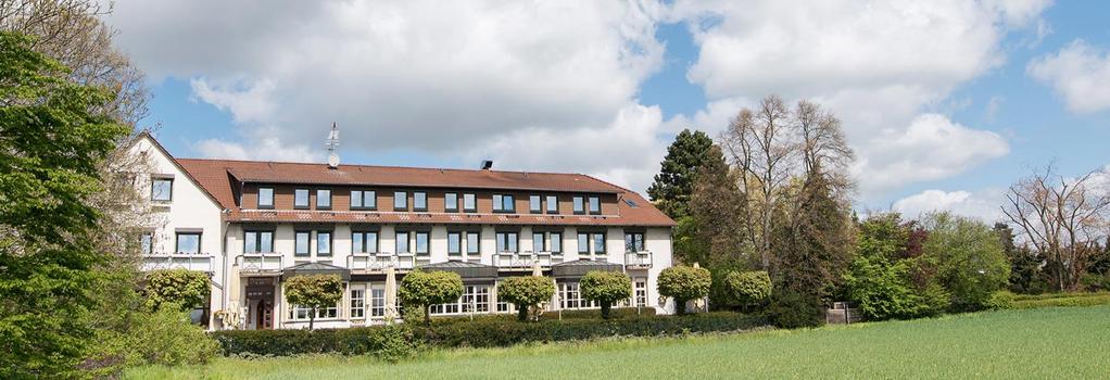 Landhaus Seela - Braunschweig - Building