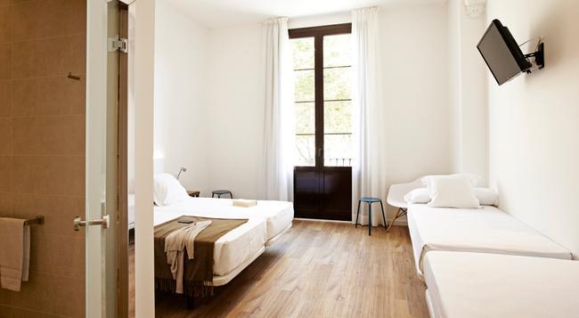 Som Nit Born - Barcelona - Bedroom