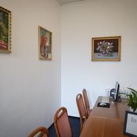 Budai Hotel Business Center