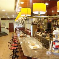 Hotel Cervol Bar/Lounge