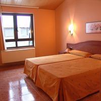 Hotel Cervol Guest room