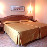 Hotel Cervol Guestroom