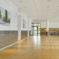 InterCityHotel Berlin Hauptbahnhof Meeting room