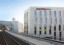 InterCityHotel Berlin Hauptbahnhof
