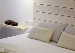 Hotel Can Roca Nou - มาฮอน - ห้องนอน