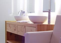 Hotel Can Roca Nou - มาฮอน - ห้องน้ำ