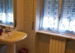 Domina Romae B&B - โรม - ห้องน้ำ