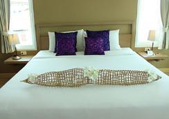 มานะไทย หัวหิน - หัวหิน - ห้องนอน