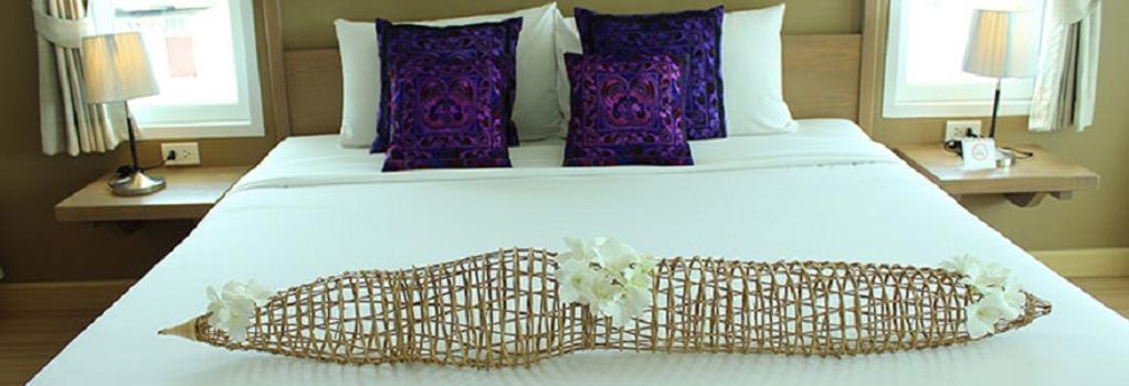 Manathai Hua Hin - Hua Hin - Bedroom