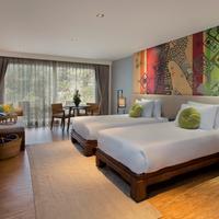 Manathai Khao Lak Guestroom