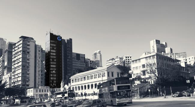 Residence G Hong Kong - Hong Kong - Building