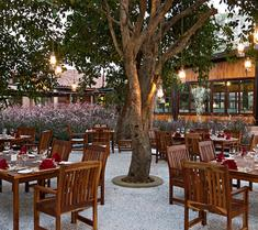 Jehan Numa Retreat Club and Spa