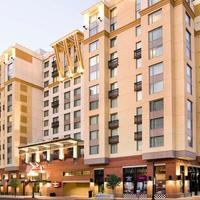 Residence Inn by Marriott San Diego Downtown Gaslamp Quarter Exterior