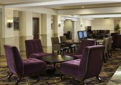 DoubleTree by Hilton Downtown Wilmington - Legal District - วิลมิงตัล - ล็อบบี้