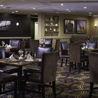 DoubleTree by Hilton Hotel Downtown Wilmington - Legal District Restaurant