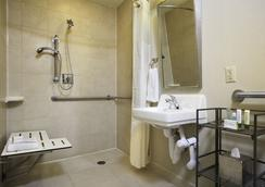 DoubleTree by Hilton Downtown Wilmington - Legal District - วิลมิงตัล - ห้องนอน