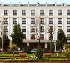 Deluxe Golden Horn Sultanahmet Hotel