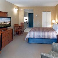 L Appartement Hotel Guest room