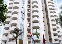 Paulista Wall Street Suítes