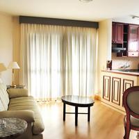 Paulista Wall Street Suites Guestroom