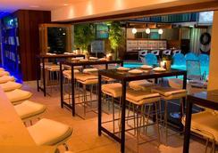 The Pearl Hotel - ซานดีเอโก - ร้านอาหาร
