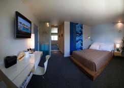 The Pearl Hotel - ซานดีเอโก - ห้องนอน