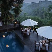 Kayumanis Ubud Private Villas & Spa Outdoor Pool