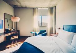 South Congress Hotel - ออสติน - ห้องนอน