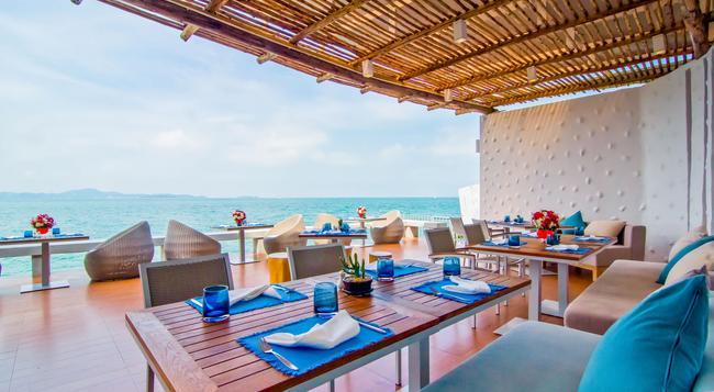 Royal Cliff Beach Hotel - Pattaya - Restaurant