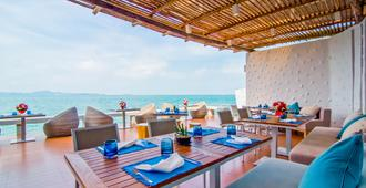 Royal Cliff Beach Hotel - พัทยา - ร้านอาหาร
