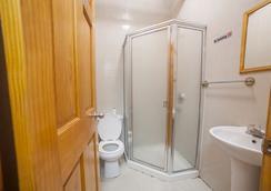 Bowery Grand Hotel - นิวยอร์ก - ห้องน้ำ