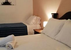 La Playa Hostel - โบโกตา - ห้องนอน