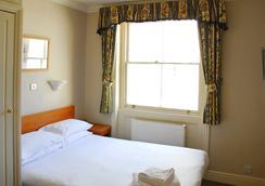Brighton Harbour Hotel & Spa - ไบรตัน - ห้องนอน