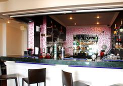Brighton Harbour Hotel & Spa - ไบรตัน - ร้านอาหาร