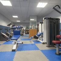 Best Benalmádena Fitness Facility