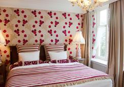 Hotel Estheréa - อัมสเตอร์ดัม - ห้องนอน