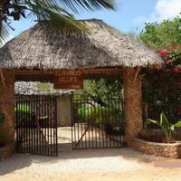 Flamingo Villa's Club Property Grounds