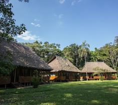 Explorers Inn