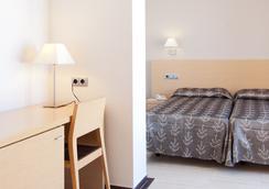 Hotel Peñíscola Palace - เพนิสโคลา - ห้องนอน