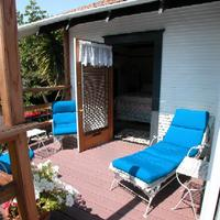 Carole's Bed And Breakfast Terrace/Patio