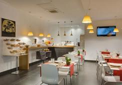 Trevi Palace Hotel - โรม - ร้านอาหาร