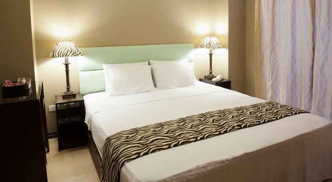 New Era Pension Inn Cebu - Cebu City - Bedroom