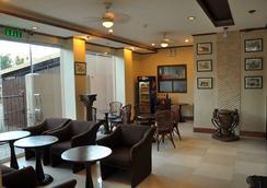New Era Pension Inn Cebu - เซบู - ล็อบบี้