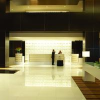 Loews Atlanta Hotel Lobby