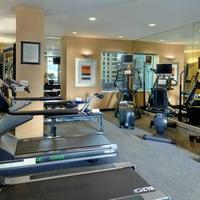 Loews Hotel Vogue Fitness Center
