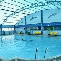 The Panari Hotel Indoor Pool